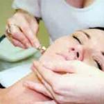 Hydrabrasion förfarande