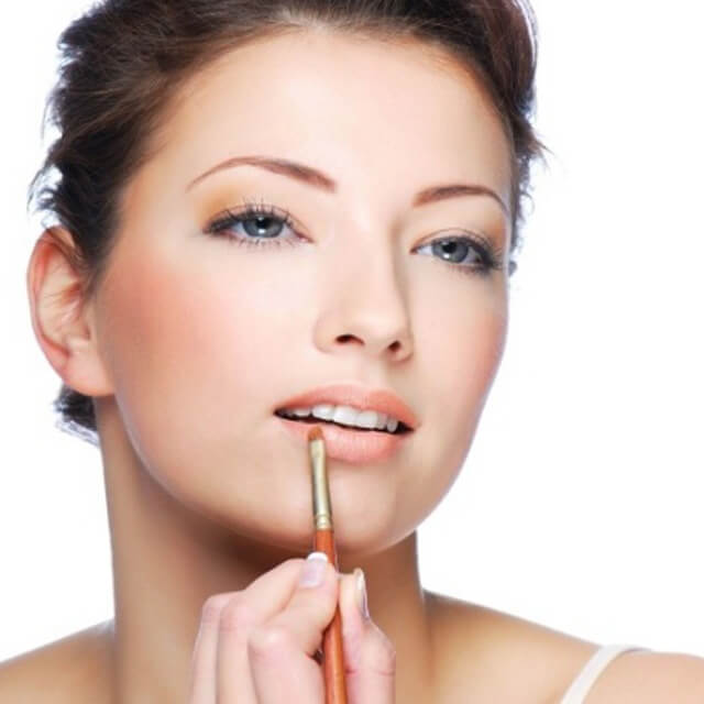 Facial Cosmetic Procedure