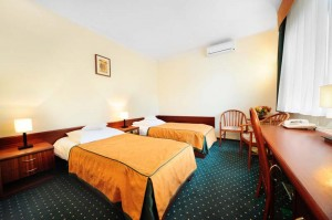 Hotel in Poznan - Beauty Poland