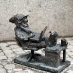 The Wroclaw's Dwarfs