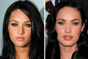 megan_fox before after