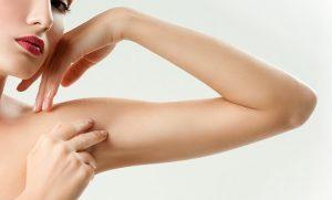 arms liposuction