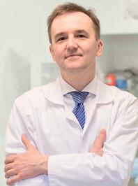 Surgeon in Warsaw - Jaroslaw Stanczyk