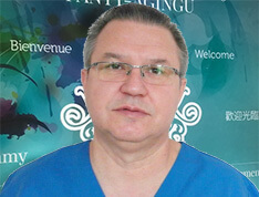 Plastic surgeon in Wroclaw - Dr meyer