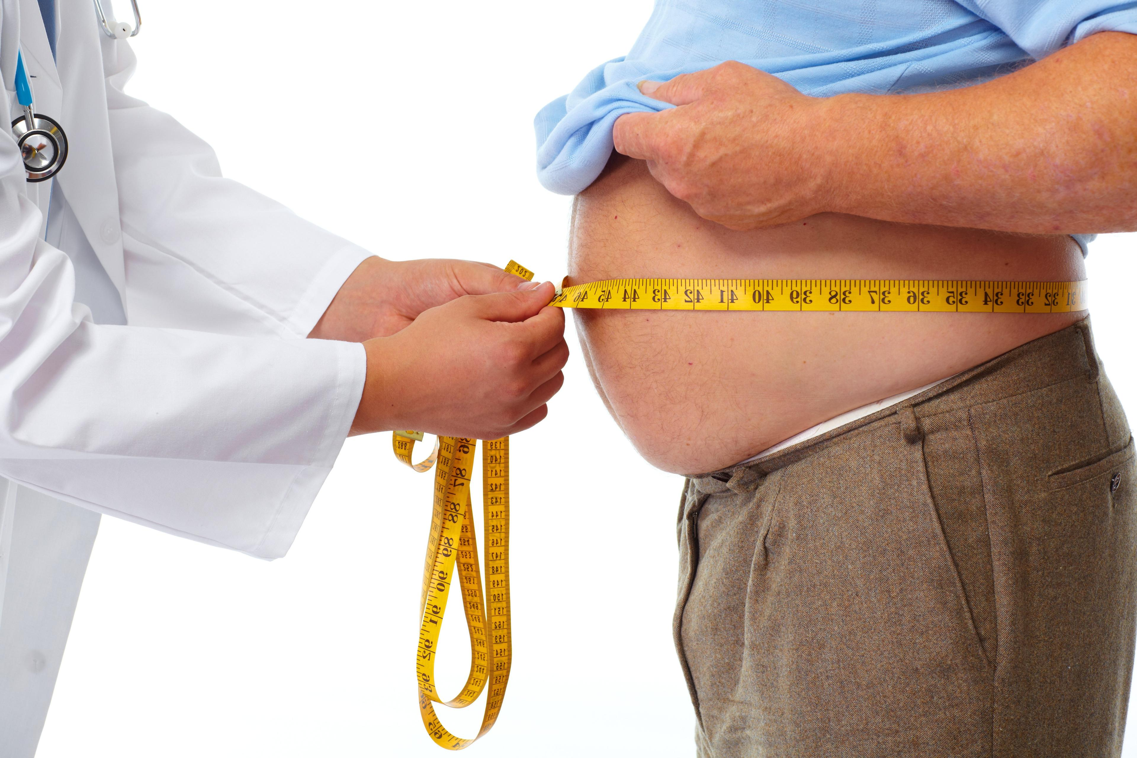 measuring belly before gastric bypass abroad
