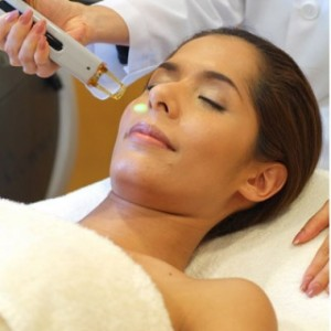 Laser Therapy abroad