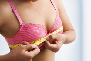 Breast implants in Wroclaw