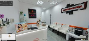 Clinic in Wroclaw - Chiroplastica
