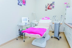 Surgery room Wroclaw - Coramed