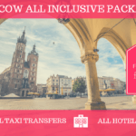 ALL-Inclusive Packages in Cracow