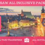 ALL-Inclusive Packages in Warsaw
