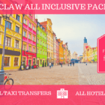 ALL-Inclusive Packages in Wroclaw