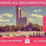 All – Inclusive Packages in Katowice