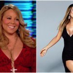 Celebrities who had weight loss surgery